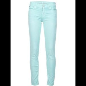 7 For All Mankind ~ The Skinny Jeans 👖 Size 12